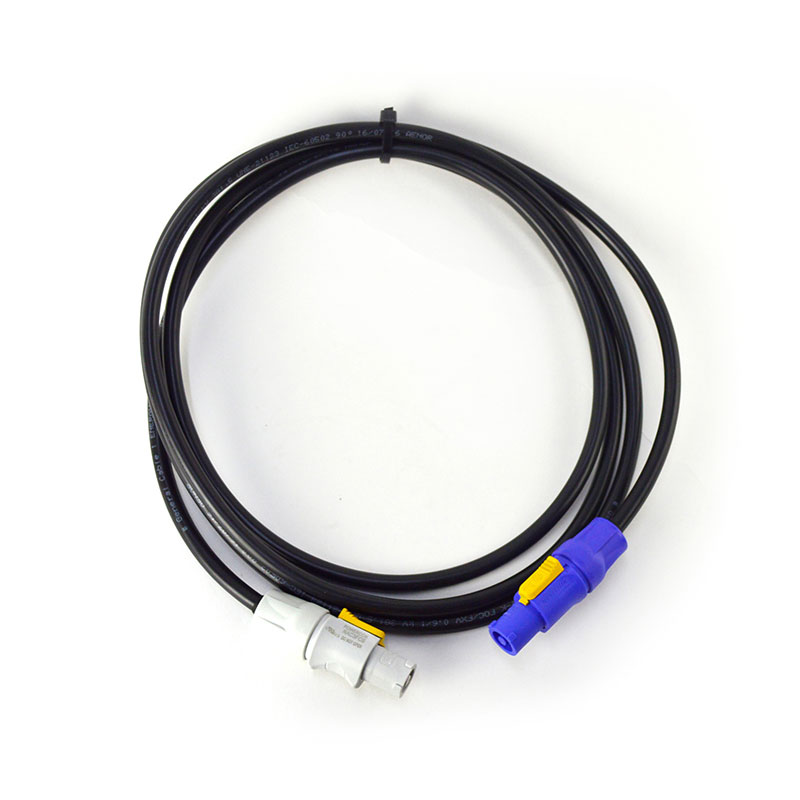CABLE DE ENLACE POWERCON 6M