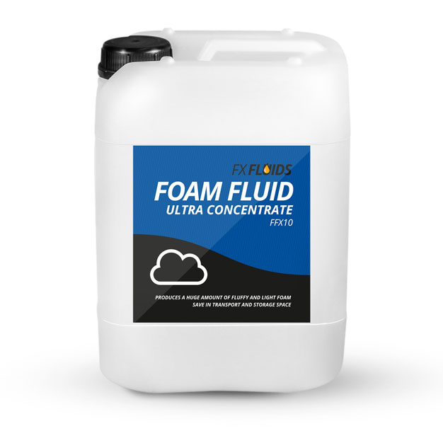 FOAM FLUID ULTRA CONCENTRATE 10L